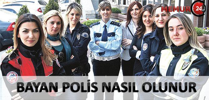 Bayan Polis Memuru Nasil Olunur Sanalblog Com