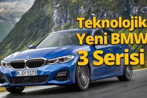 BMW 3.18D Özellikleri, Fiyatı ve Çıkış Tarihi – BMW 3.18D Alınır mı?