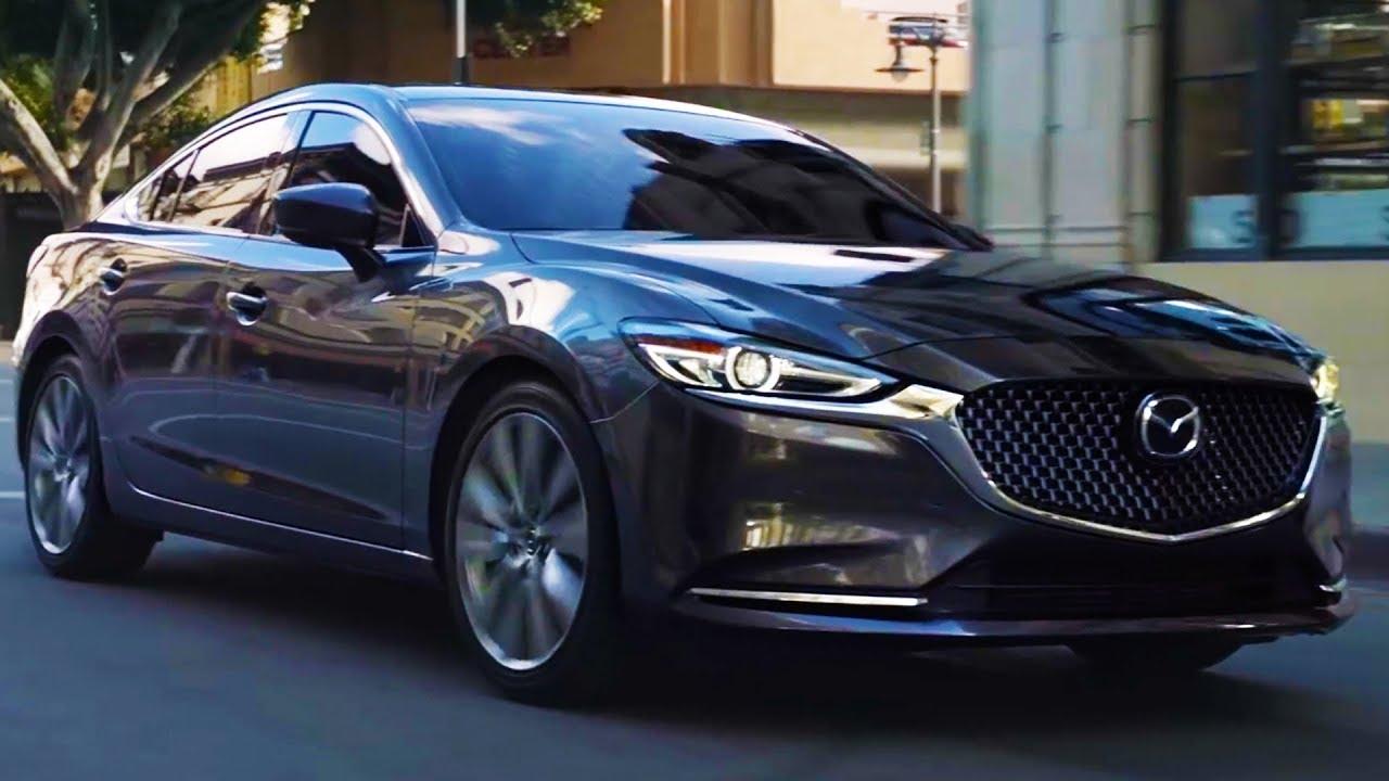 Mazda 6 Özellikleri, Fiyatı ve Çıkış Tarihi – Mazda 6 Alınır mı?