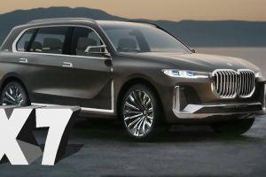 BMW X7 Özellikleri, Fiyatı ve Çıkış Tarihi – BMW X7 Alınır mı?