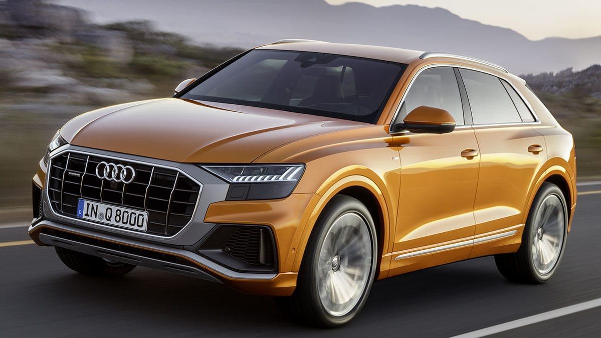 Audi Q8 Özellikleri, Fiyatı ve Çıkış Tarihi – Audi Q8 Alınır mı?