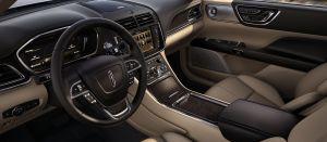 2019 Lincoln Continental Özellikleri, Fiyatı ve Çıkış Tarihi - 2019 Lincoln Continental Alınır mı?