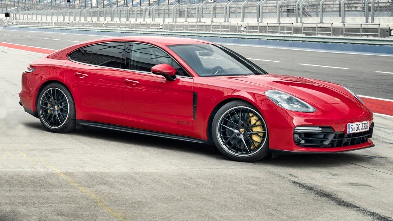 2019 Porsche Panamera Gts Özellikleri, Fiyatı ve Çıkış Tarihi