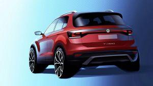 2019 Volkswagen T-Cross Özellikleri, Fiyatı ve Çıkış Tarihi