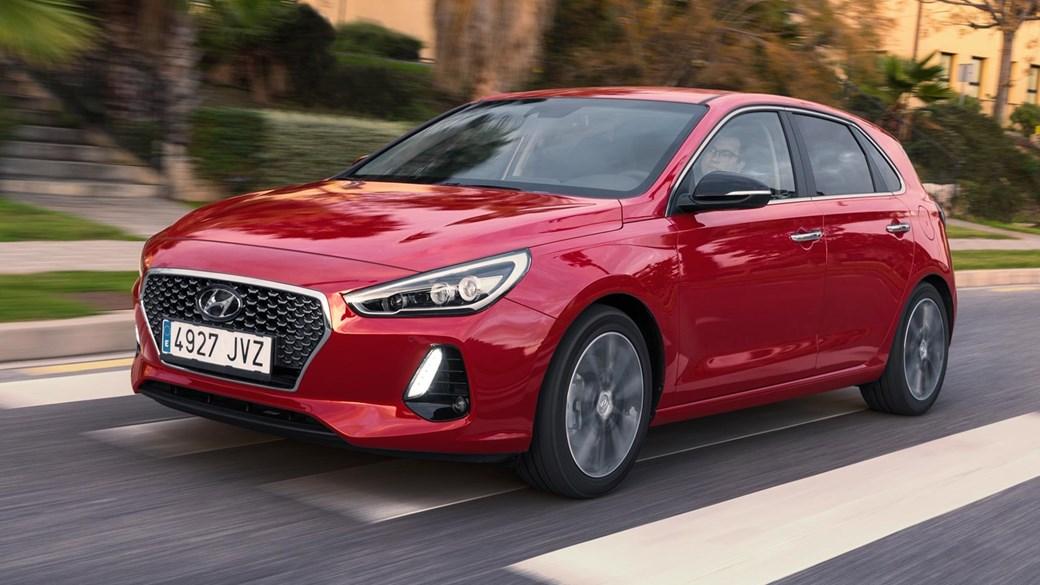 Hyundai I30 özellikleri Fiyatı Ve çıkış Tarihi